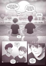 Shooting Star - Chapter 2 - 05 by kfcomics