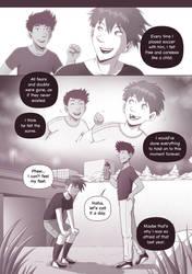 Shooting Star - Chapter 2 - 07 by kfcomics