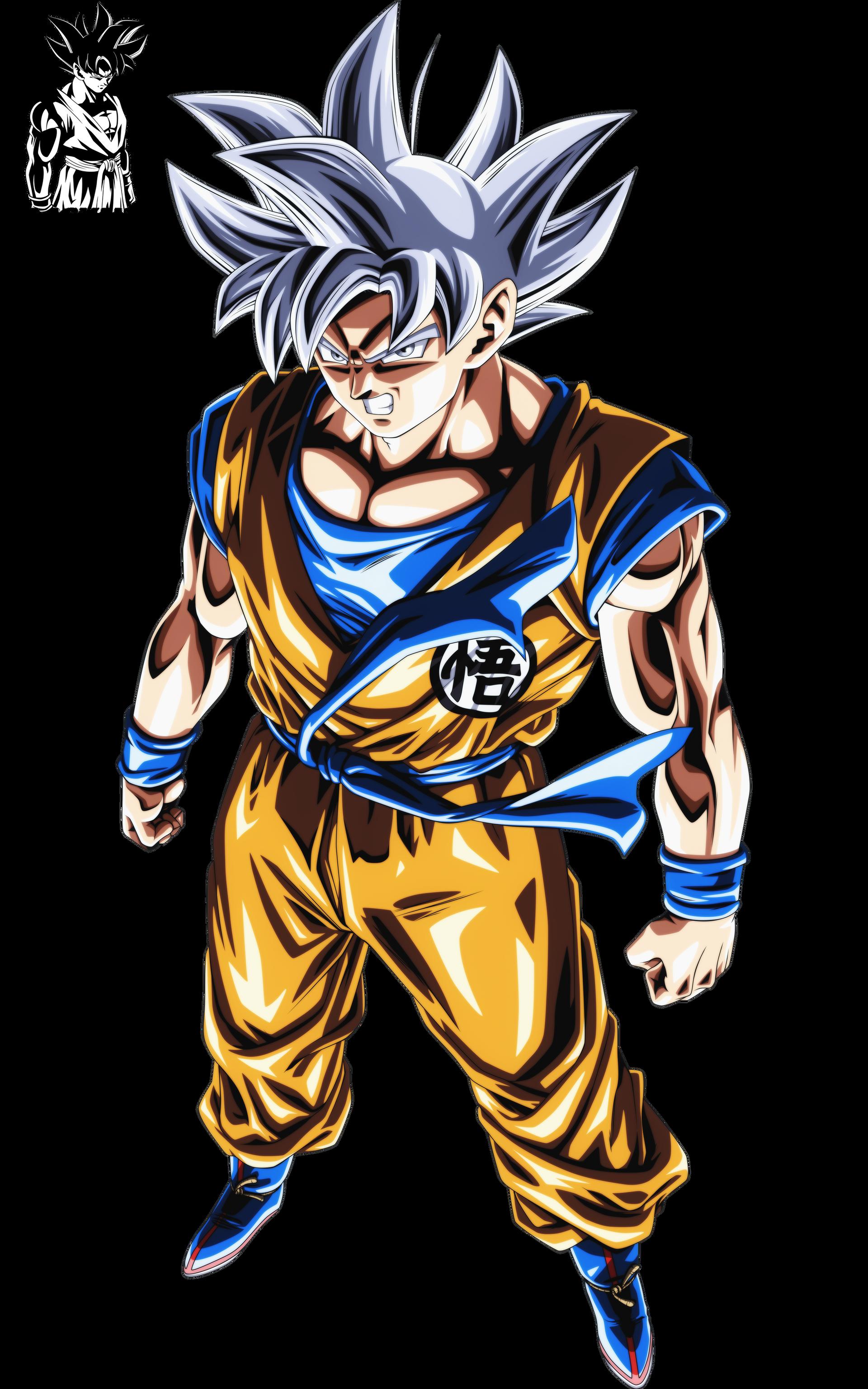 Dragon Ball Render by ajckh2 on DeviantArt