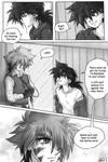 RAIN pg 2 by Glay