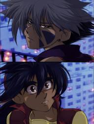 His Eyes by Glay