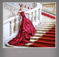 Ermitage fashion 2 by FILIUS