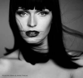 beauty face 5 by FILIUS