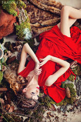 red by FILIUS