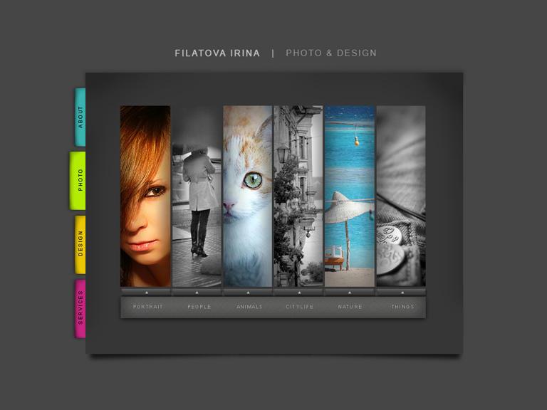 my web site by FILIUS