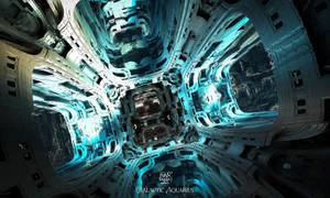 Galactic Aquarius by IvanDuran9