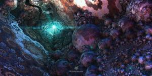 Follow the light by IvanDuran9