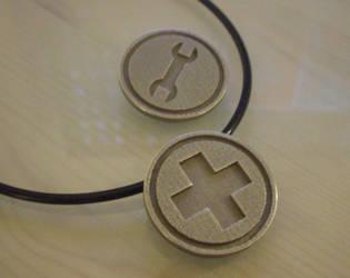 Class tokens by bionic-dingo