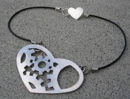 gearheart by bionic-dingo