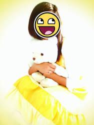 Kobato Cosplay (no wig) by Signal-san