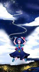 Falling Star by Signal-san