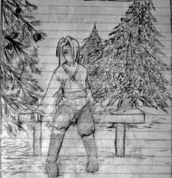 For Nii-san by Stelera