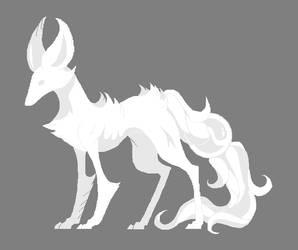 Foxmom by Stelera