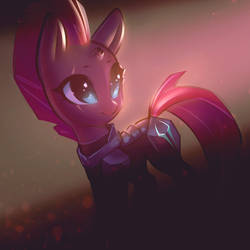 tempest shadow by mirroredsea