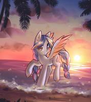 Seascape by mirroredsea