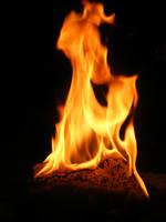 Fire stock 4 by hatestock