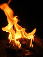 Fire stock 8 by hatestock