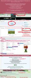 How to submit stock photos to DeviantArt by CD-STOCK