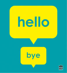 Hello design by cosmicsoda