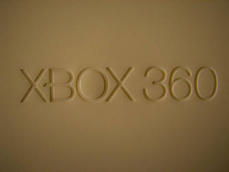 XBOX 360 Logo 2 Horizontal by ahmedcool