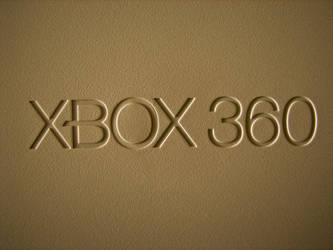 XBOX 360 Logo 3 Horizontal by ahmedcool