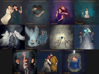 #LIGHTtheWORLD 15-25 by PureMissa