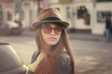 ME by Lesley-Jade