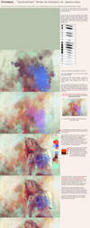 Digital Impressionism Tutorial by MartaNael