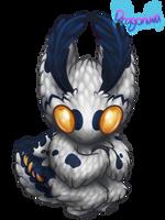 Moffy Bab AT by Dragonuva
