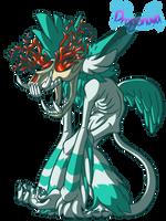 Frezgrim AT by Dragonuva
