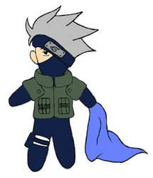 Ninjas Steal Blankets by Shalafi-sama