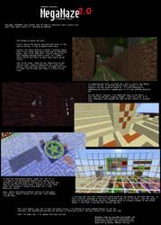 MegaMaze Preview 4 by Zorua076