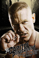 WWE Capitol Punishment 2011 by Neogen000