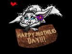 Happy Mother's Day by xX-NIGHTBANEWOLF-Xx