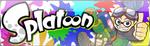 Splatoon Fan Button XL by chusonic