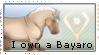 I own a Bayaro Stamp by thebigwolflion