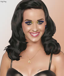 Katy Perry by mustaF4ST