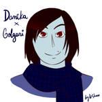 Baby Tag 3: Danika por Golgari by Natysora