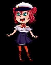 Chibi Ruby by Natysora