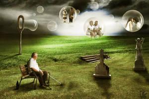 Memories by pavoldvorsky