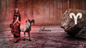 Aries by pavoldvorsky