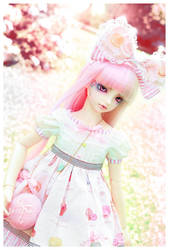 Confectioners Sugar by Nocturnal-Doll