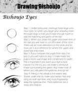 Manga Eye Tutorial by Nocturnal-Doll