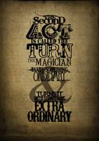Prestige Typography - 2 by bella-elizabetta