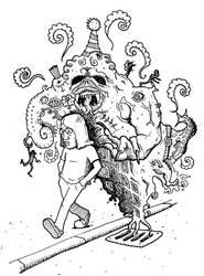 Demon by Duffator