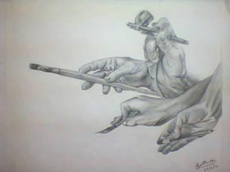tools of art by adityajethwa143