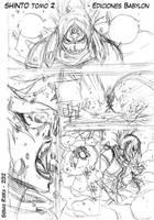 Shinto pagina desechada by sebasrd24