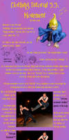Flying Wrinkles 5.5--Tut by Obi-quiet