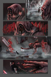 The Next Reaper | Chapter 7. Page 198 by DeusJet