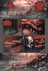 The Next Reaper   Chapter 7. Page 201 by DeusJet